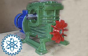мотор редуктор 2МЧ 80